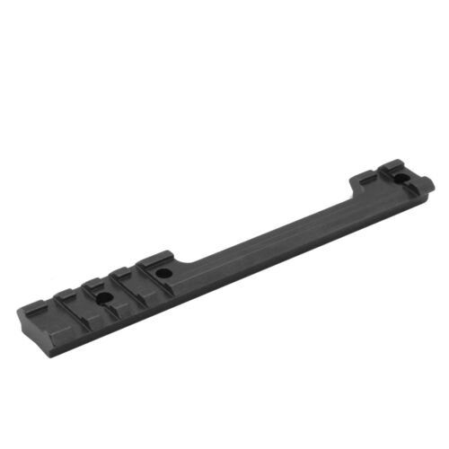 CCOP USA Browning A-Bolt Long Action Picatinny Steel Scope Mount Base PB-BRN002