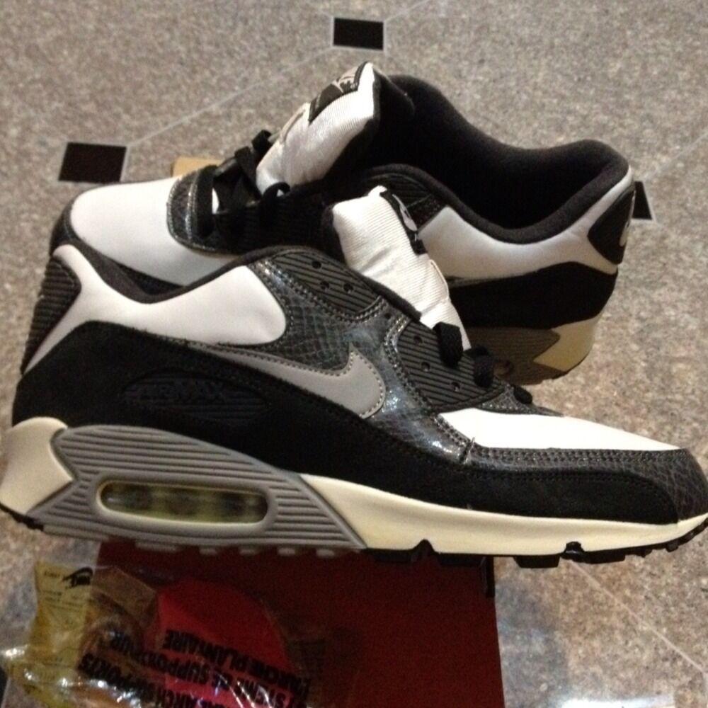 Nike AIR MAX 90 PYTHON 2002 SZ 10.5 Deadstock