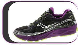 Chaussures De Running Jogging De Course Sport Saucony Ride 7 GTX Femme