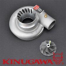 Kinugawa 3 Anti Surge Compressor Housing Amp Wheel Mhi Td05h Td06 16g