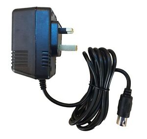 DIGITECH VOCALIST 4 LIVE POWER SUPPLY REPLACEMENT UK 9V AC