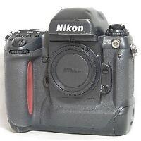 Nikon F5 Film Camera