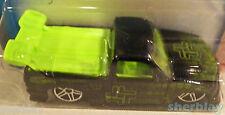 Hot Wheels Mattel Diecast Car 2003 102 SUPER TUNED Tech Tuners Series # 3 MOC