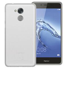 Details about Cover Transparent For Huawei Nova Smart/Honor 6c dig-l01 Case Silicone TPU- show original title