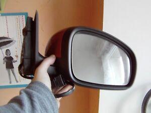 Retroviseur-reglage-electrique-chauffant-droit-Skoda-Fabia-apres-mai-2007-a-2014