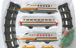 EXPRESS-TRAIN-SET-WITH-LIGHT-TRACK-STATION-AND-TREES-INCLUDED-31-PIECES-16A-3
