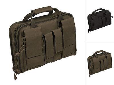Mil-Tec Tactical Pistol Case large taktische Pistolentasche groß Waffentasche