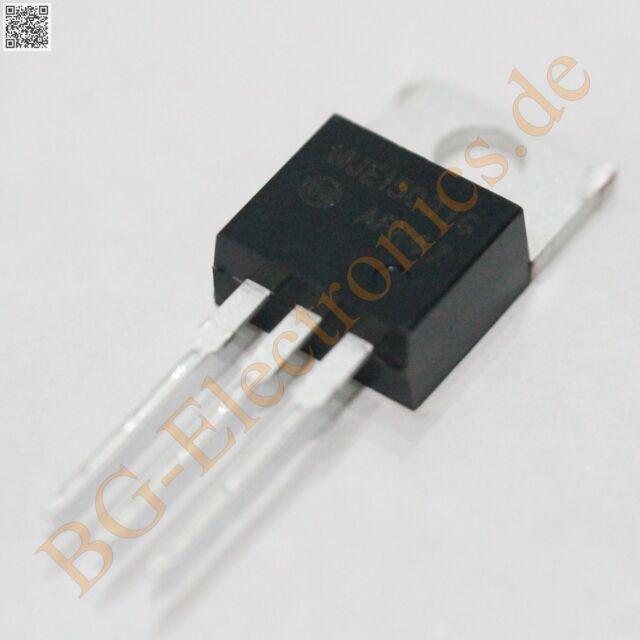5 x MJE15031G PNP Power Transistor 150V 8A 50W  MJE15031 ON-Semi TO-220 5pcs
