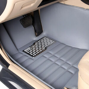 For Hyundai Sonata 2014 2016 Car Floor Mats Front Amp Rear