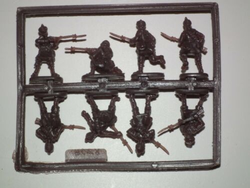 1 Hut WWI Indisch Infanterie Modellfiguren 8236 Anguss