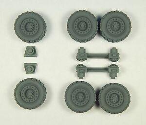 Longhorn-6x6-Wheel-Conversion-Kit