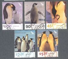 Ross Dependency-Penguins fine used cto 2004 (89-92)-Birds