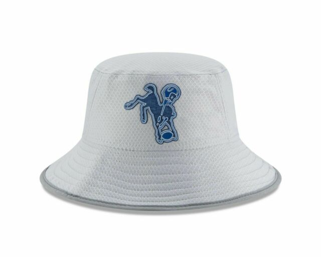 reputable site huge sale premium selection new style colts bucket hat 2f898 fd286