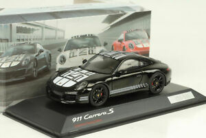 Porsche 911 991 Carrera S 2016 exclusive Endurance Le Mans 1:43 Spark