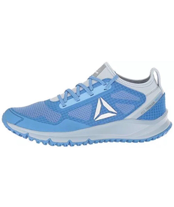 Reebok Womens All Terrain shoes bluee US 9.5