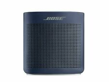 Bose SoundLink Color Bluetooth Speaker II, Factory Renewed