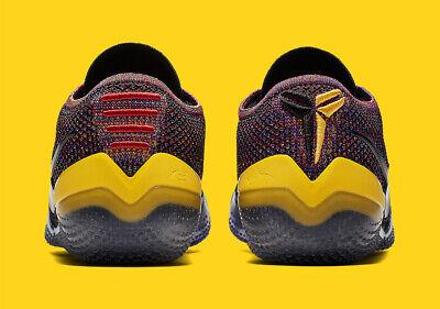 Nike Kobe AD NXT 360 BRUCE LEE Black