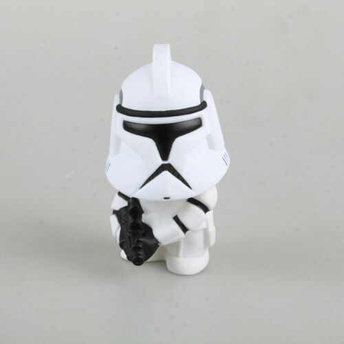 Star Wars Action Figure Doll PVC The Force Awakens Darth Vader Stormtrooper