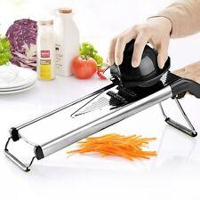 V Blade Vegetable Fruit Nicer Dicer Slicer Cutter Plus Container Chopper Peeler