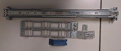 HP 374510-001 Proliant Rail Kit 374516-001 374517-001 374518-001 For ML570 DL580