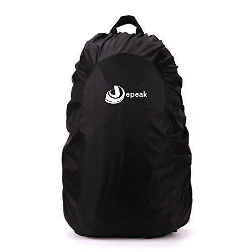 Jepeak 35l Nylon Waterproof Backpack Rain Cover Rucksack Water Resist Cover  for   eBay e169f10fdd