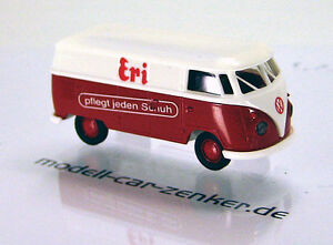 Brekina 32645 Volkswagen VW Kasten T1b