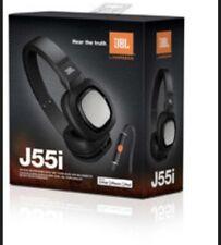 518778db745 item 5 JBL J55 Headband Headphones - Black -JBL J55 Headband Headphones -  Black
