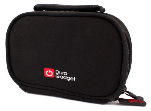 Lightweight Padded Case for Panasonic Lumix DMC-ZS50S ZS200 TZ200 Camera