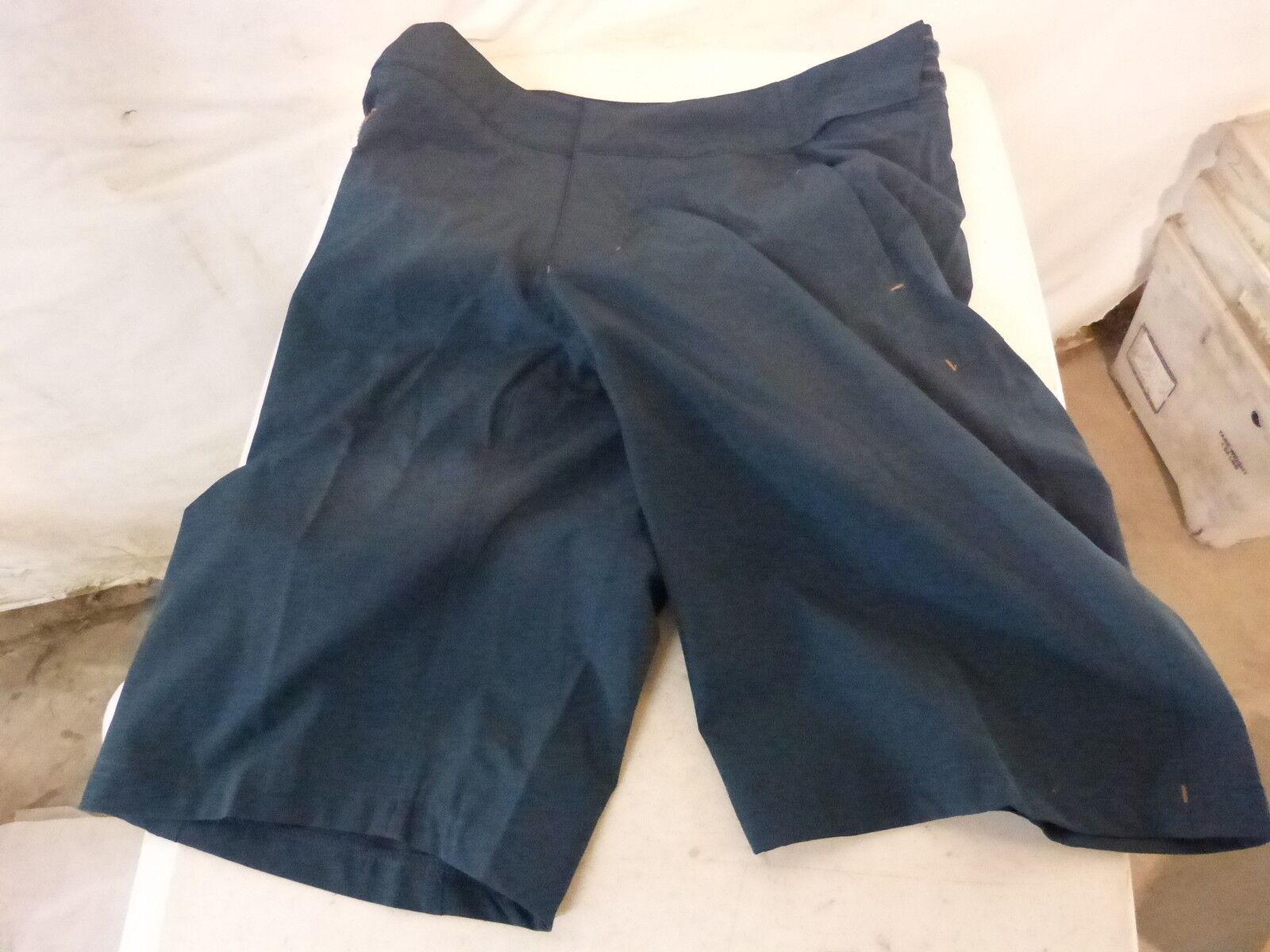 Louis Garneau Leeway Cycling Short Men's XS Midnight bluee Retail  79.99