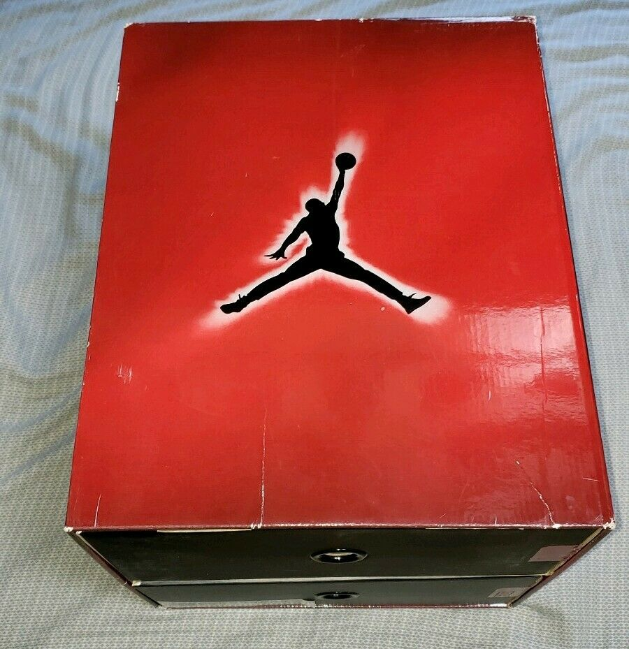 Nike Air Jordan Collezione 12 2 countdown pack size 12 323943 993 NEW IN BOX