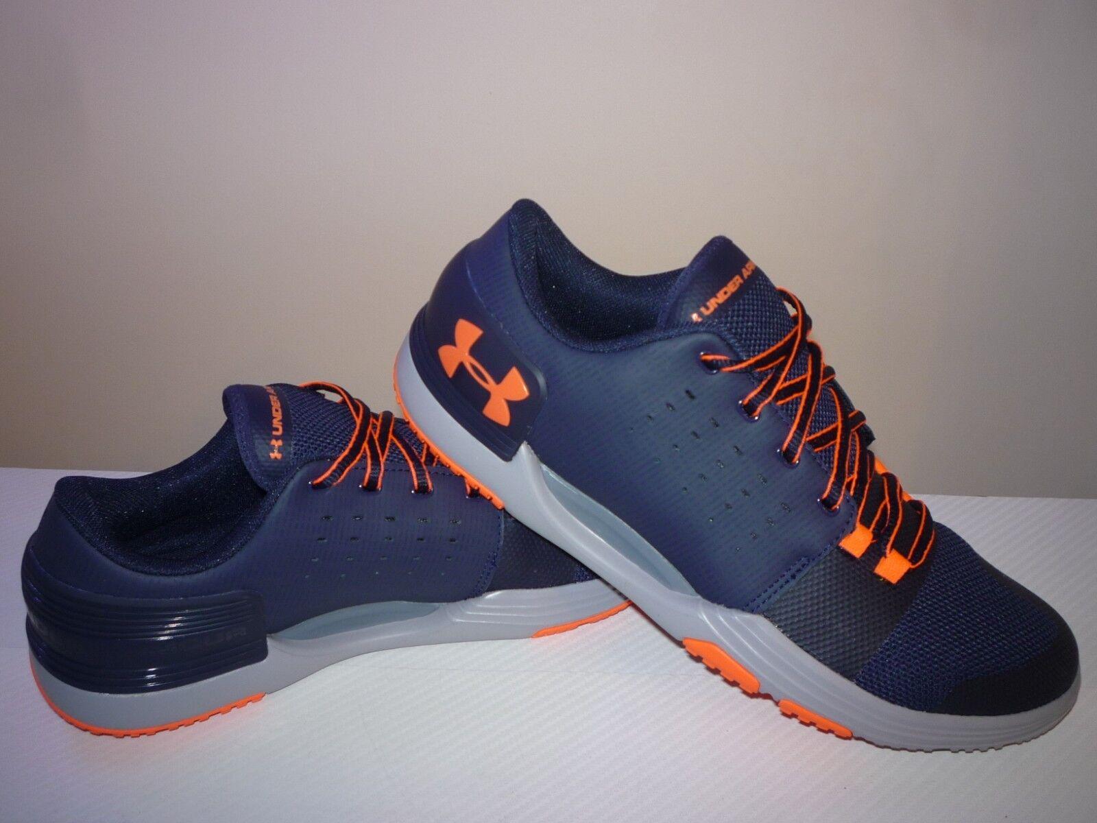 Under Armour illimitées TR 3.0 Chaussures De Course Taille 8 UK/42.5 EUR