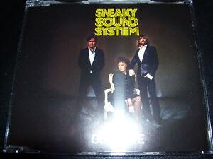 Sneaky-Sound-System-Goodbye-Rare-Australian-Remixes-CD-Like-New
