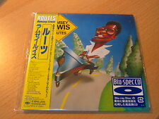 "Ramsey Lewis ""Routes""  Japan mini LP blu-spec CD"