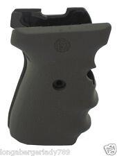 HOGUE OD GREEN RUBBER FINGER GRIPS 4 SIG SAUER P239 9mm 357 & .40 cAL PISTOL GUN
