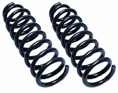 "S10 Lowering Springs 3"" Front Drop Coils V6 Engine 2wd"