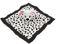 Disney 101 Dalmatians Plush Blankie For Baby Security Blanket