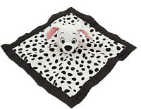 Disney 101 Dalmatians Plush Blankie For Baby Security Blanket