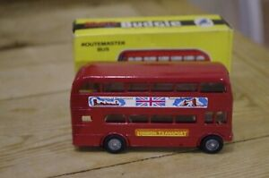 Vintage-Budgie-Routemaster-Bus-No-236-Boxed