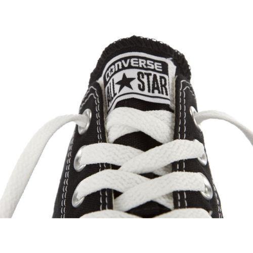 Converse Chucks LOW Classic -NEU-OVP Gr. 36,5 Damen Mädchen Schuhe schwarz weiß