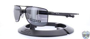 f7c2cfdcf8 Oakley Gauge 8 M Sunglasses OO4124-0257 Matte Black w  Prizm Black ...