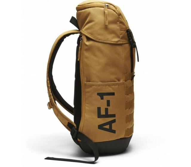 Nike Sportswear Af1 Backpack Black