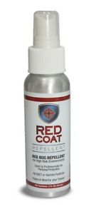 Bed Bug Repellent for Travel and Personal Protection -2 ...