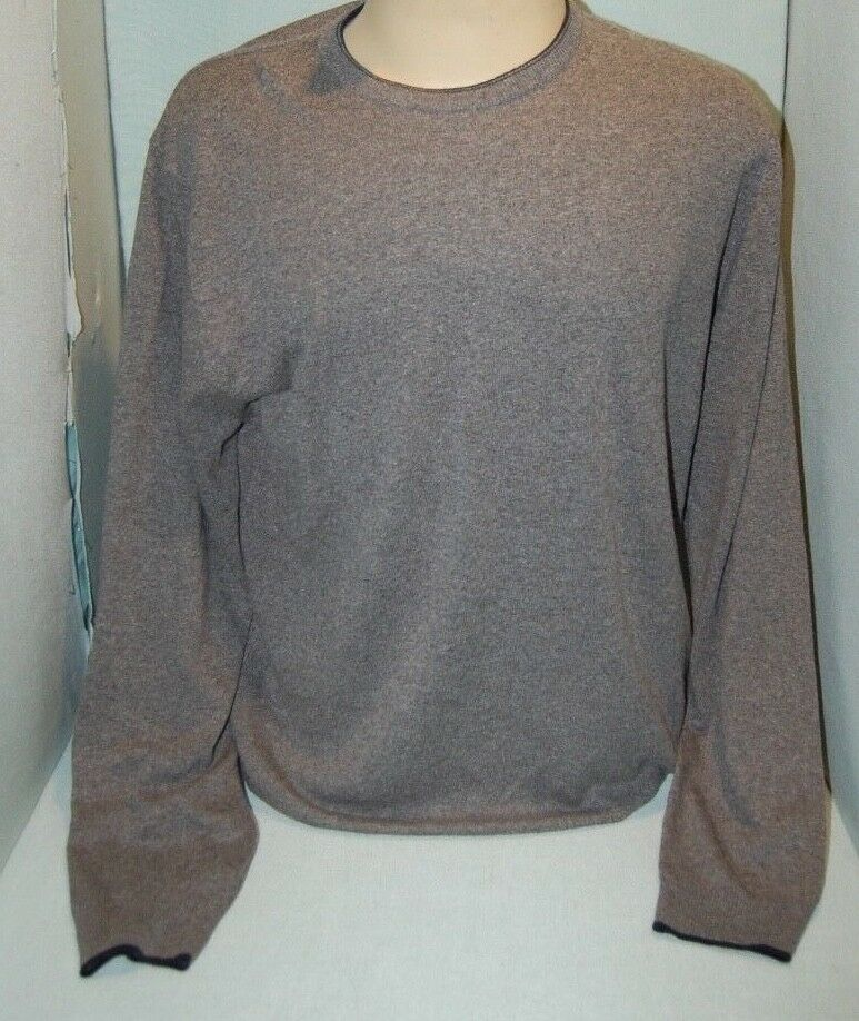 Emi maglia sweater new made in italy size xxlg