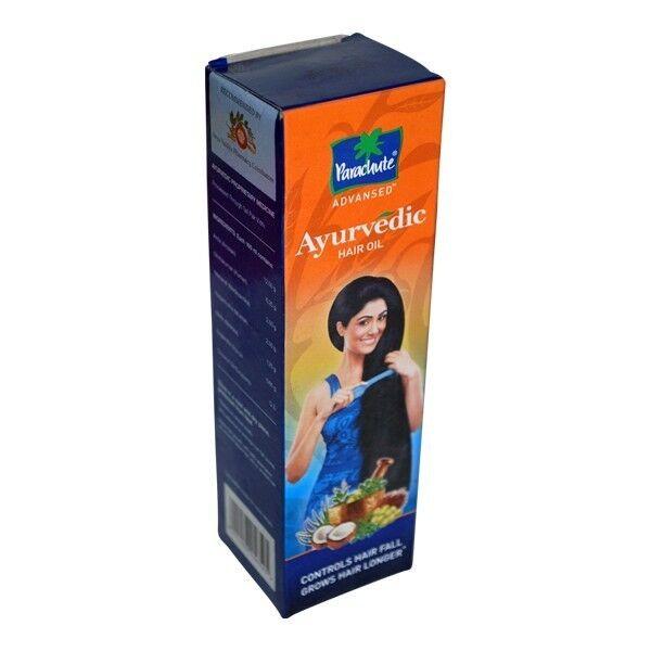 Parachute Advanced Ayurvedic Hair Oil 45ml