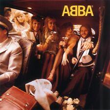 Abba Self-Titled CD+Bonus Tracks NEW SEALED Mamma Mia/SOS/I Do, I Do, I Do, I Do