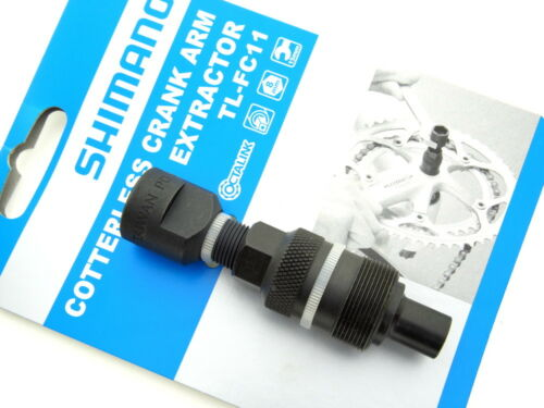Shimano TL-FC11 Cotterless Crank Arm Extractor Tool