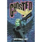Ghosted Volume 4: Ghost Town by Joshua Williamson (Paperback, 2015)