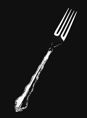 Tara by Reed and Barton Sterling Silver Regular Fork 7 3//8/""