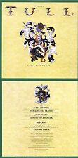 """Jethro Tull """"Crest of a knave""""  Grammy-gekröntes Werk von 1987! Nagelneue CD!"""
