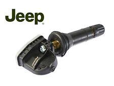 Jeep Grand Cherokee IV 2011 - 2015 TPMS Schrader EZ-Sensor 433Mhz